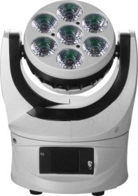 MAN-A051 LED Limitless Wash Moving Head