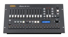 Aurora 246 MKII Moving Light Controller
